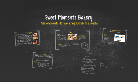 Sweet Moments Bakery