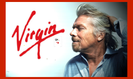 Presentation on Richard Branson
