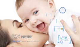 Proyecto Nestle