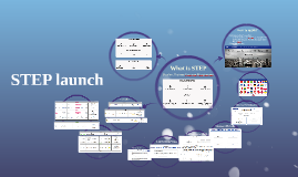 Copia de Copy of STEP launch