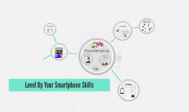 Level up Smartphone