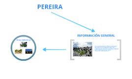 Mi ciudad Pereira por Viviana Ospina Valencia