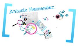 Antonia Hernandez 2