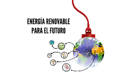 Copy of Energía Renovable