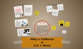 Riley vs. California
