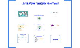 ITBA-La Evaluación y selección de Software