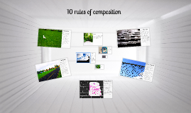 10 rules of composition