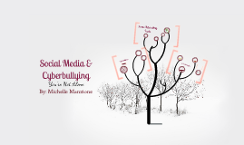 Social Media and Cyberbullying