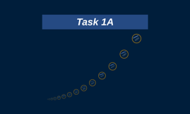 Task 1A