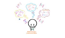 Análisis Funcional y Comunicacioón de masas