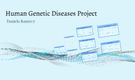 Human Genetic Diseases Project