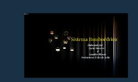 Sistema Romboedrico