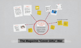 Magazine Cover Gifts