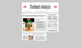 Starbucks Final Gp