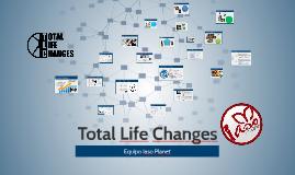 Presentación Total Life Changes