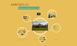Copy of Monticello