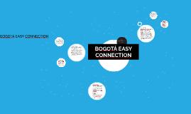 BOGOTÁ EASY CONNECTION