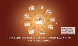 Copy of IMPUESTOS NACIONALES