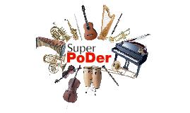 El Superpoder de la Música