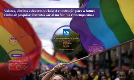 Copy of Valores, direitos e deveres sociais: A construção para o fut
