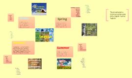 Copy of Seasons