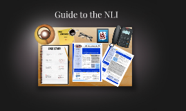 AAMU NCAA Quick Reference Guide to the NLI - 2.3 Requirements