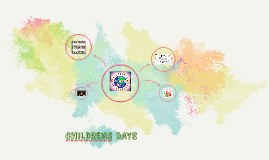 Copy of CHILDRENS DAYS