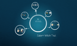 Salem Witch Trails