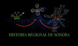 Copy of HISTORIA REGIONAL DE SONORA