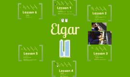 Year 8 Edward Elgar