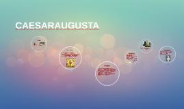 CAESARAUGUSTA