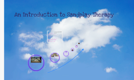 Introduction to Sandtray