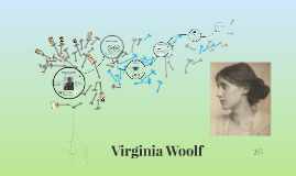 Virginia Woolf (BL2-R9)