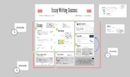 Essay Writing Skills - Vet and Ag Sci Leadership