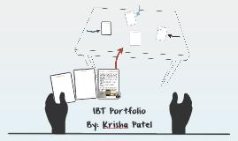 IBT Portfolio