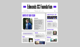 Edmonds CC Foundation