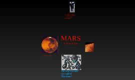 Mars: A Virtual Tour