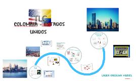 TLC COLOMBIA - ESTADOS UNIDOS
