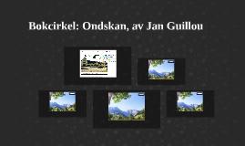 Bokcirkel: Ondskan, av Jan Guillou