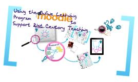 Online Learning in K-12 Schools