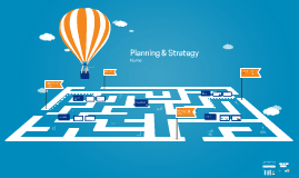Copy of Planning and Strategy Template