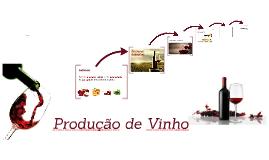 Copy of Produção do Vinhos