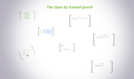 Copy of The State by Randall Jarell