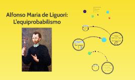 Alfonso Maria de Liguori: