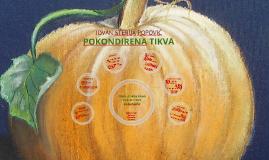 Copy of Pokondirena tikva - Jovan Sterija Popovic