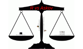 R. vs. Askov