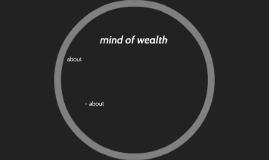 mind of wealth