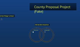 County Proposal Project