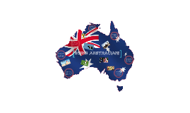 What Being Australian Means To Me