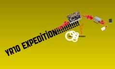 Y10 Expedition